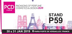 Retrouvez-nous au Salon PCD à Paris